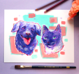 colorful-dog-cat-bust-portrait-painting.png